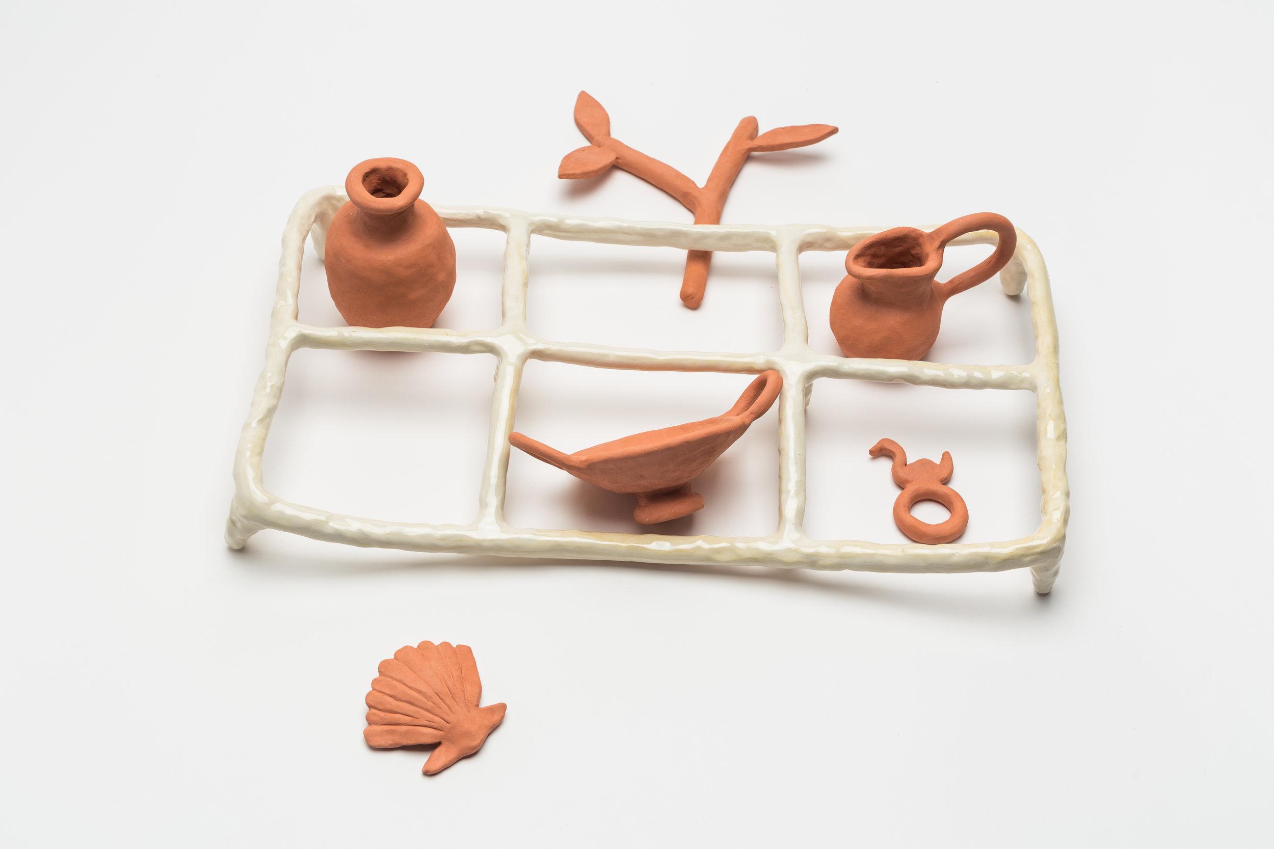 - Inside the Mapterracotta & porcelain ceramics2018
