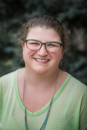 ASHLEY PIRANI - LIAISON TO THE RACIAL JUSTICE AND LGBTQ+ RIGHTS COMMITTEES