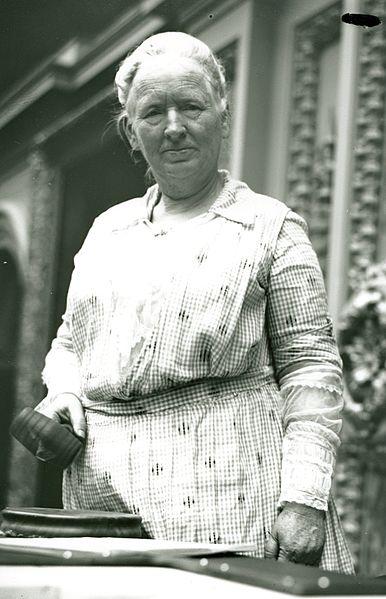 Alice Mary Robertson
