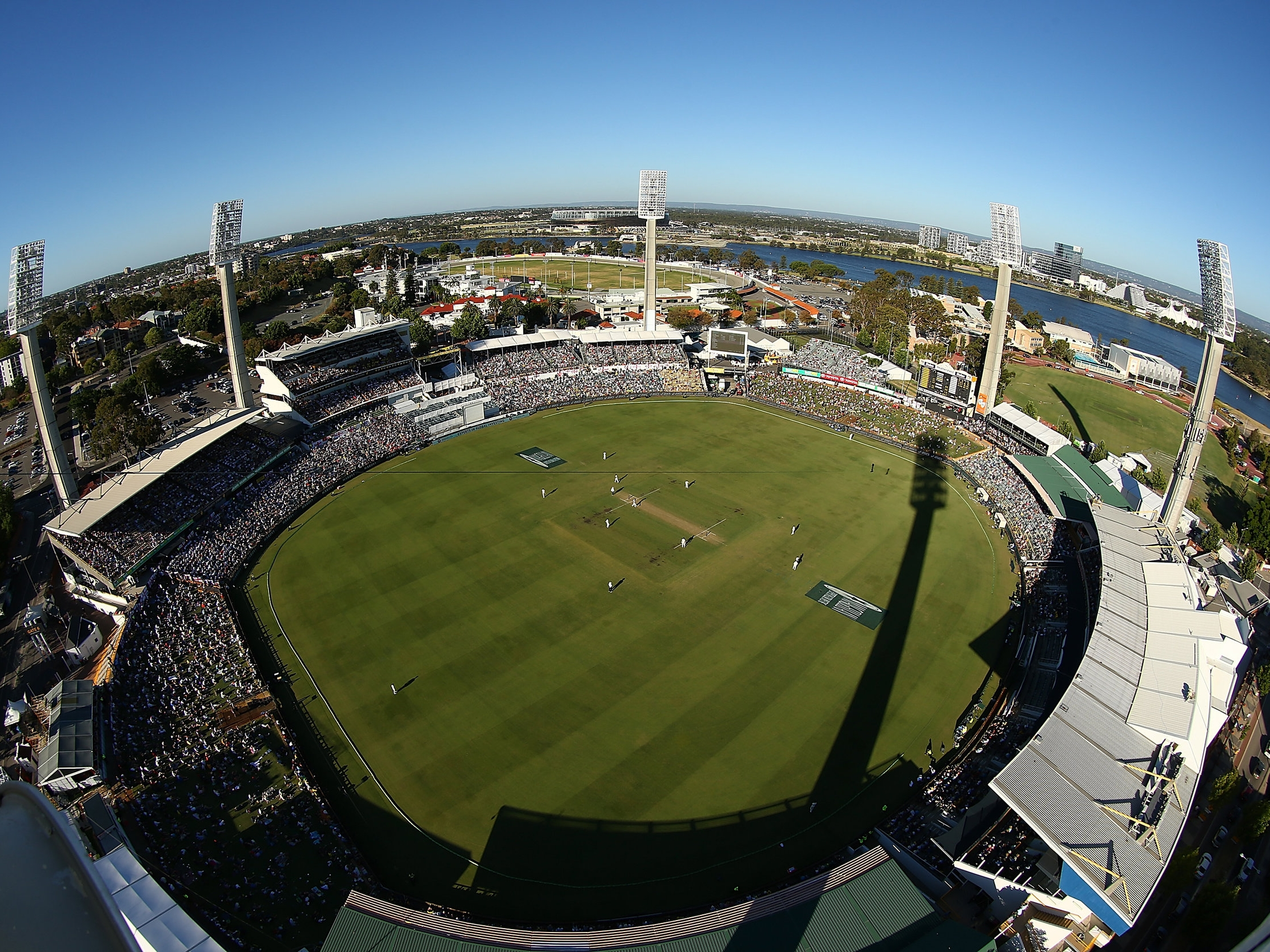 14. WACA Museum - WACA Ground. Entry via the Museum/Tours Gate Hale Street, near the WACA logo corner of Nelson Crescent.Museum open Mon to Fri from 10am to 3pm (except public holidays). Admission with donation. Visit the WACA website for further details.Ground tours available Mon to Fri at 10am and 1pm. Fees apply.Experience the rich heritage and history of the Western Australian Cricket Association (1885) and the WACA Ground through museum displays and ground tours which exist to inspire all to enjoy and play the great game of cricket.