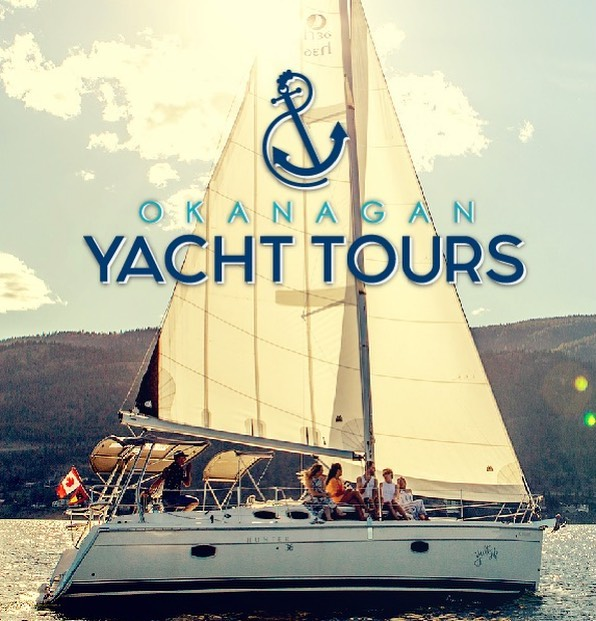 Have we mention that we are the largest in the most luxurious yacht touring company in all of the Okanagan? That's a fact. We can accommodate from 2 to 30 passengers, 7 days a week. Message us and we can make all your yacht dreams come true ⚓️#okyachtlife #okanaganyachttours  #yachtsinkelowna #kelownaboating #explorekelowna #sailing #okanagansailing