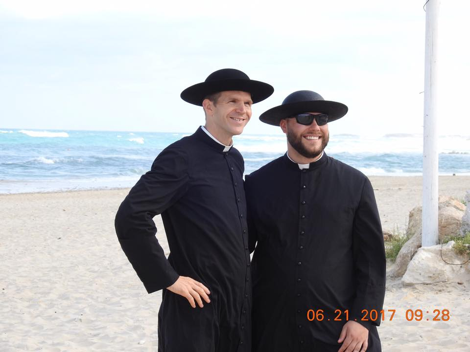 Beach on the Sea of Galilee