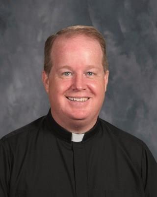 Fr. Patrick Henehan