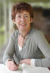 Judith Richards, Founder of The Richards Trauma Process