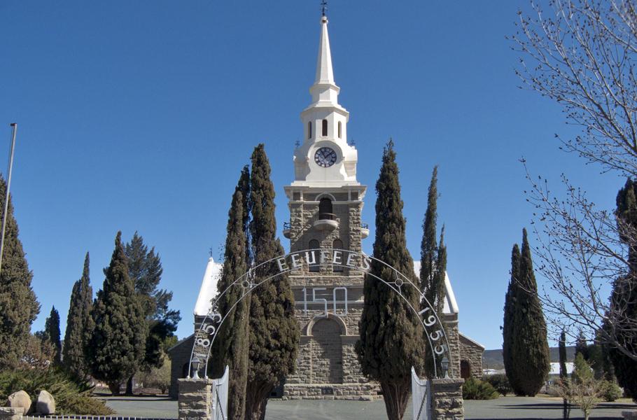 Church Sutherland