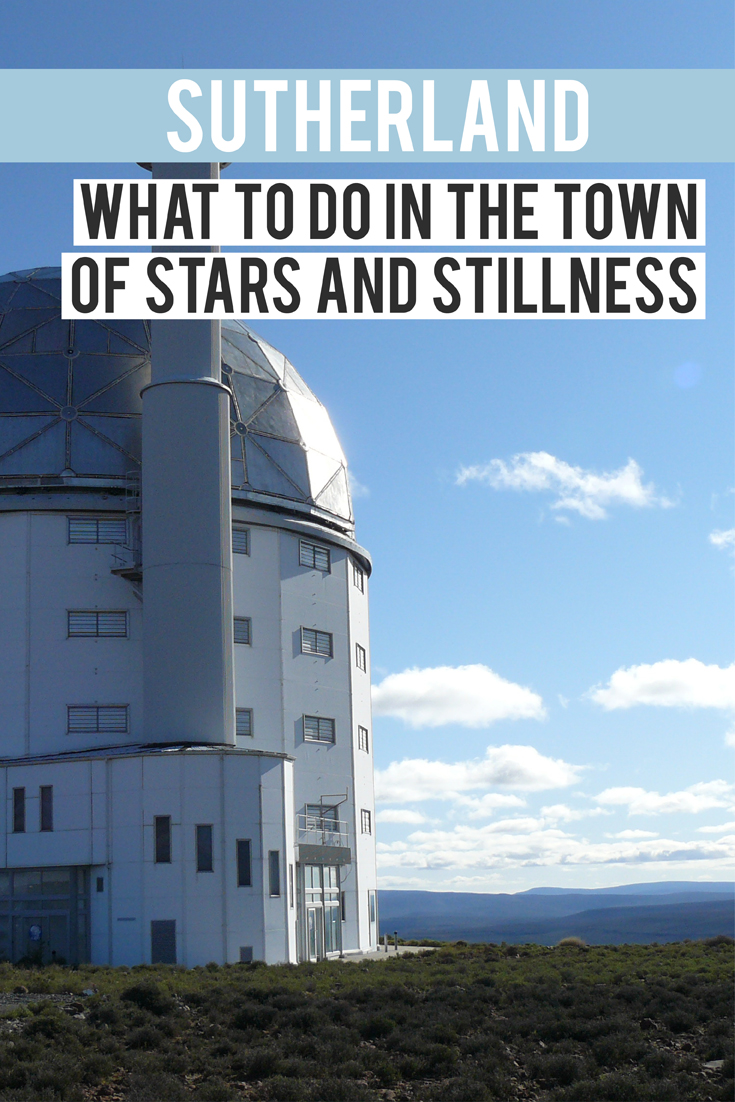 Wanderings: the stars and stillness in Sutherland | wishlistsandwanderings.com