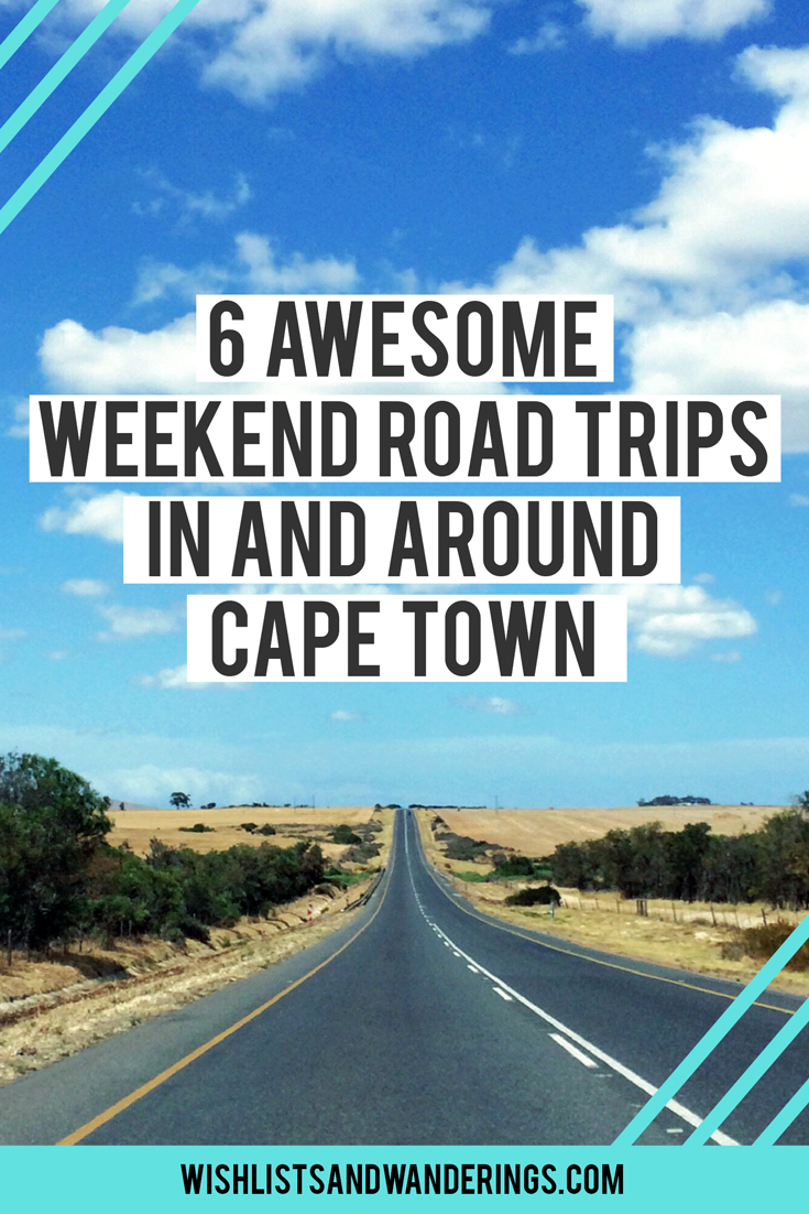 Cape Town, South Africa has many opportunities for a day trip or weekend adventure, with roads spiraling out in all directions from the city centre. Whether you're looking for a day in the winelands or quaint little towns on the fringes of the desert, there's something within driving distance. From the West Coast to Cape Point, Sea Point, Hout Bay, Kalk Bay, the Cape Winelands and the Karoo, here are some of the top road trips in and around Cape Town.