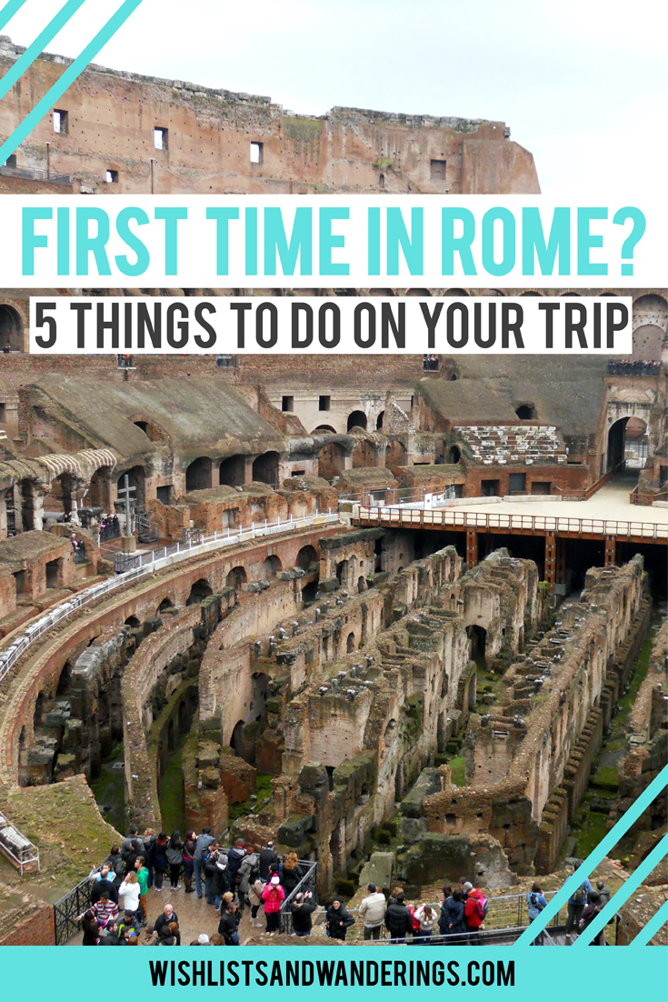 The Colosseum. The Vatican. The Sistine Chapel. St Peter's Basilica. The food. Between Hollywood and the history books, you've probably already seen and heard a lot about Rome. But with so much to see and do, where do you start? From the ancient city and Italian gelato and the best views in the city, there is a lot you can cover in one short visit. Here's what to see and do on your trip to Rome, Italy.
