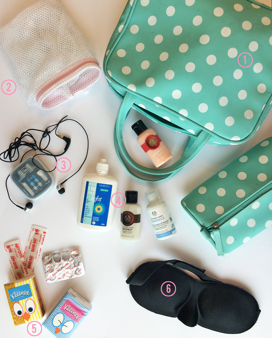 All you need to explore the world is your passport and a sense of wonder, right? Well, if you've ever walked down the travel aisle at your local store, you'll see that's not always the case. From inflatable neck pillows to crush-resistant suitcases, it's a wonderful world of accessories designed to make your adventure easier. But do you need all the custom-built travel gear, or should you embrace the way of the minimalist and see where you end up? If you're looking to invest in some travel gear or update your kit, here are the essentials I've found to be the most useful on the road and in the air.