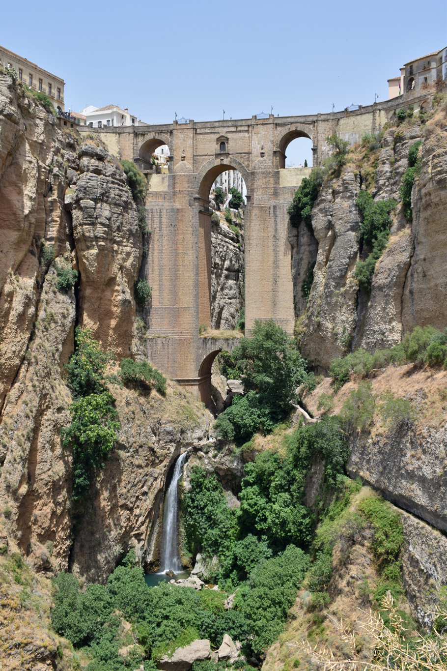 Get in your (rental) car and hit the road: From historic palaces to quaint towns and geopolitical anomalies, a road trip through southern Spain has lots to offer. Here are some tips on how to make the journey the best it can be, and what you can see, eat and do in Granada, Ronda, Gibraltar, Cádiz and Seville.