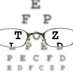 Qualitätsgarantie bei Optik Jex