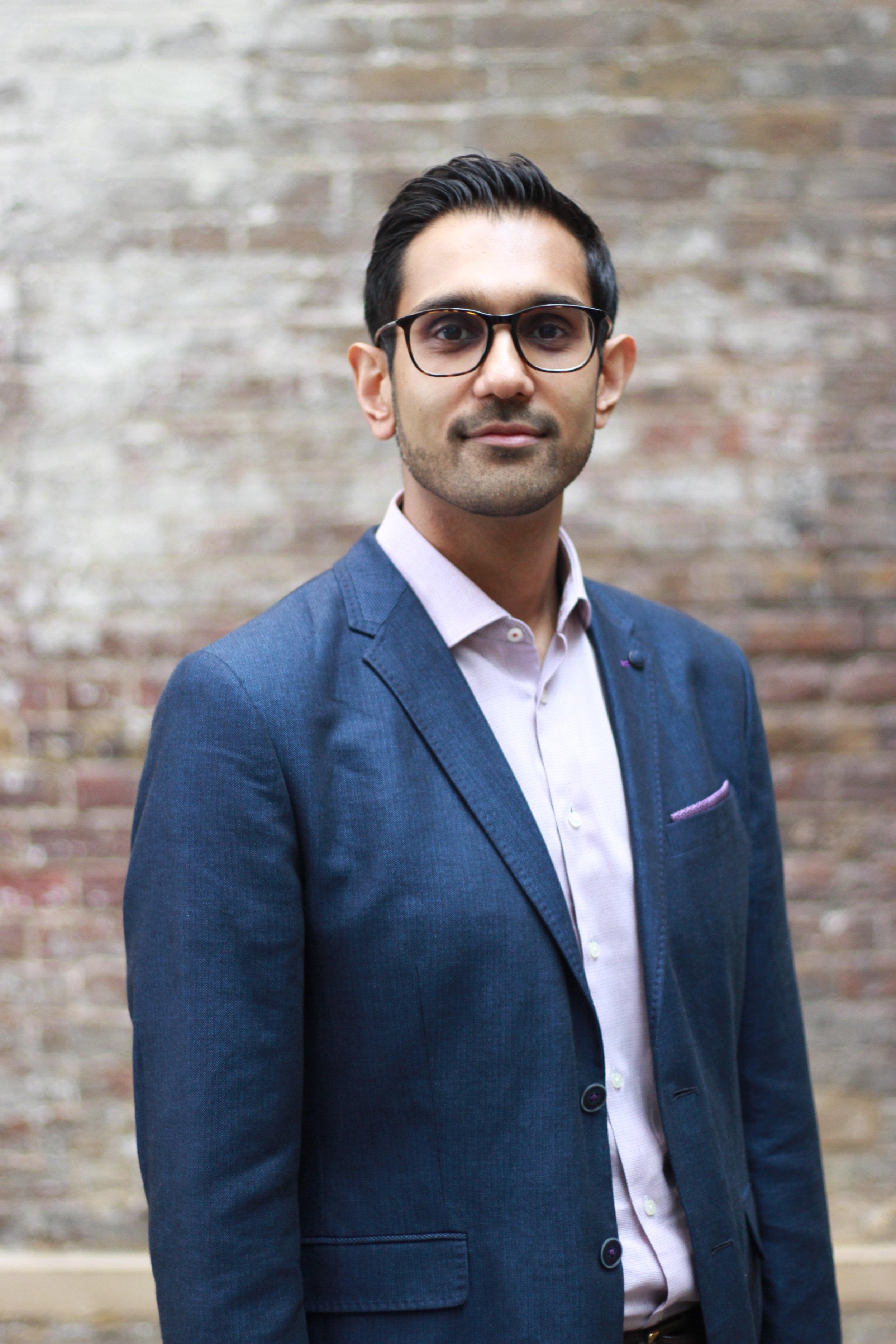 Kash Aslam