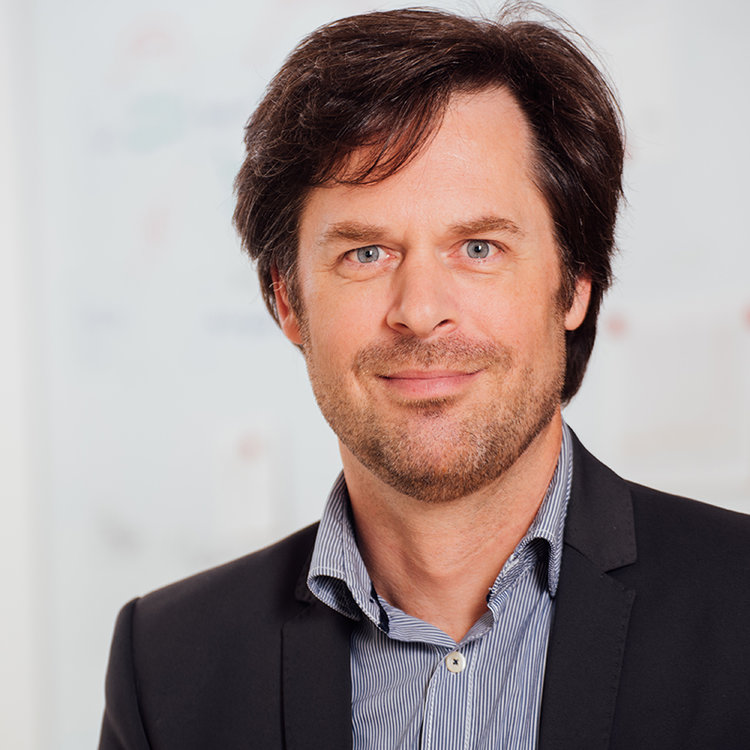 Andreas Janssen CEO
