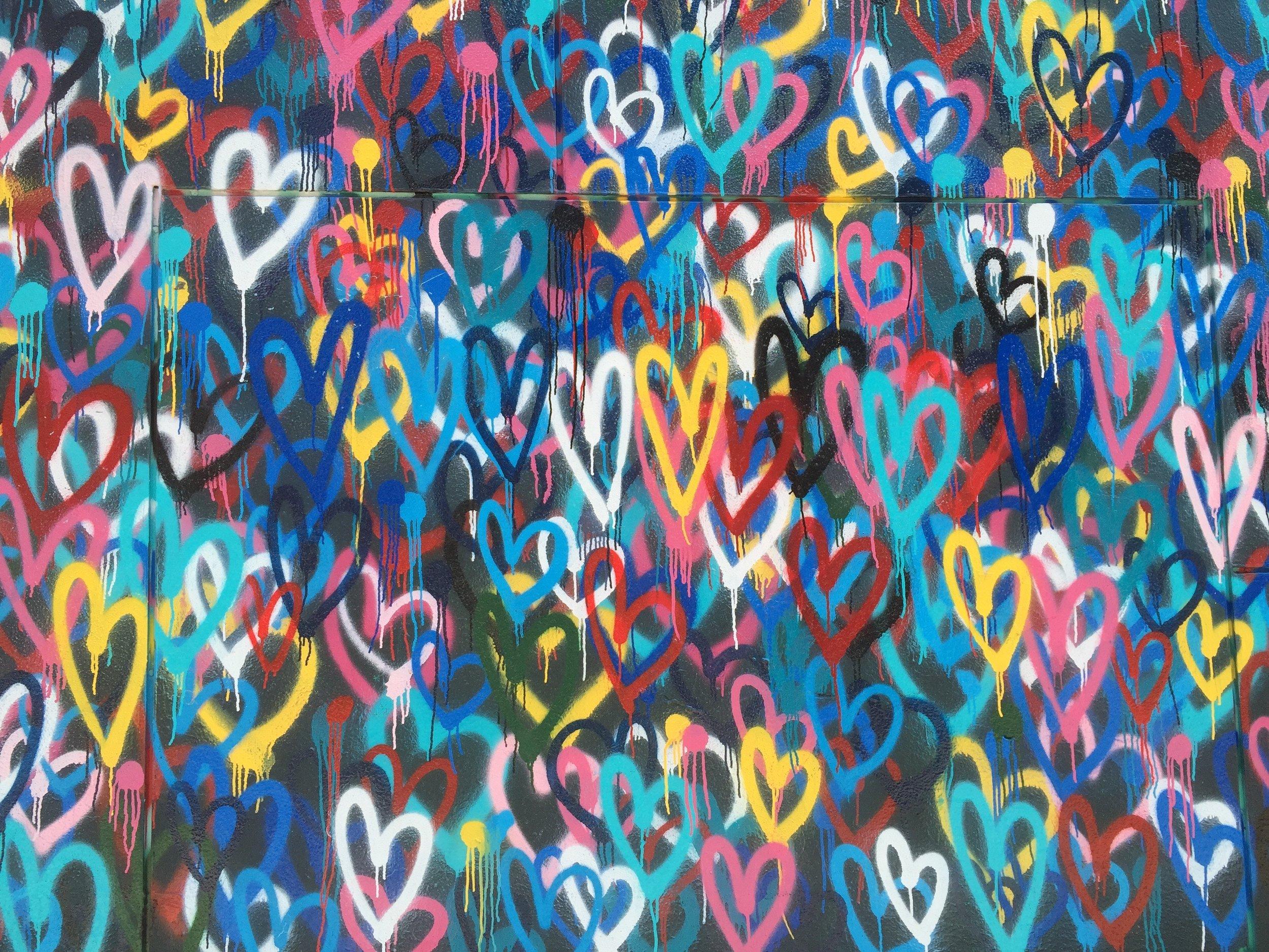 when hearts gather // samosbiston.com