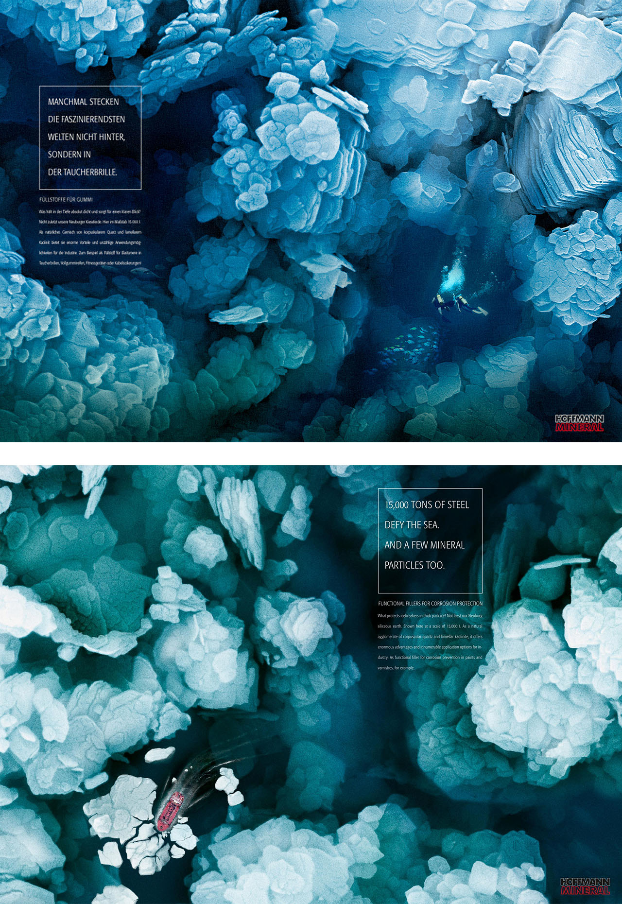 Serviceplan - Hoffmann Mineral