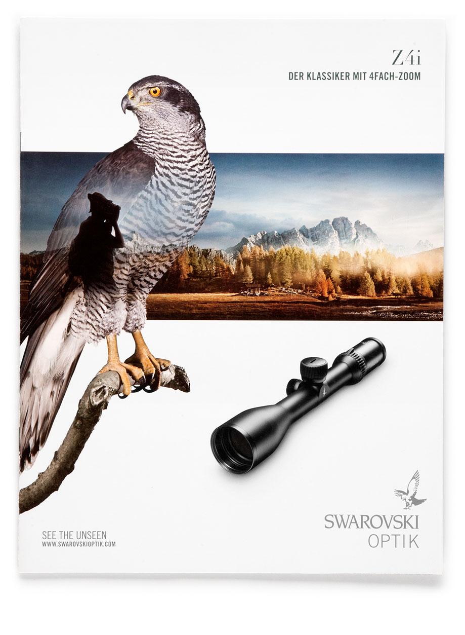 Swarovski AG, Wattens