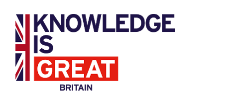 (Image taken from the UK government's 'GREAT Britain' PR campaign).