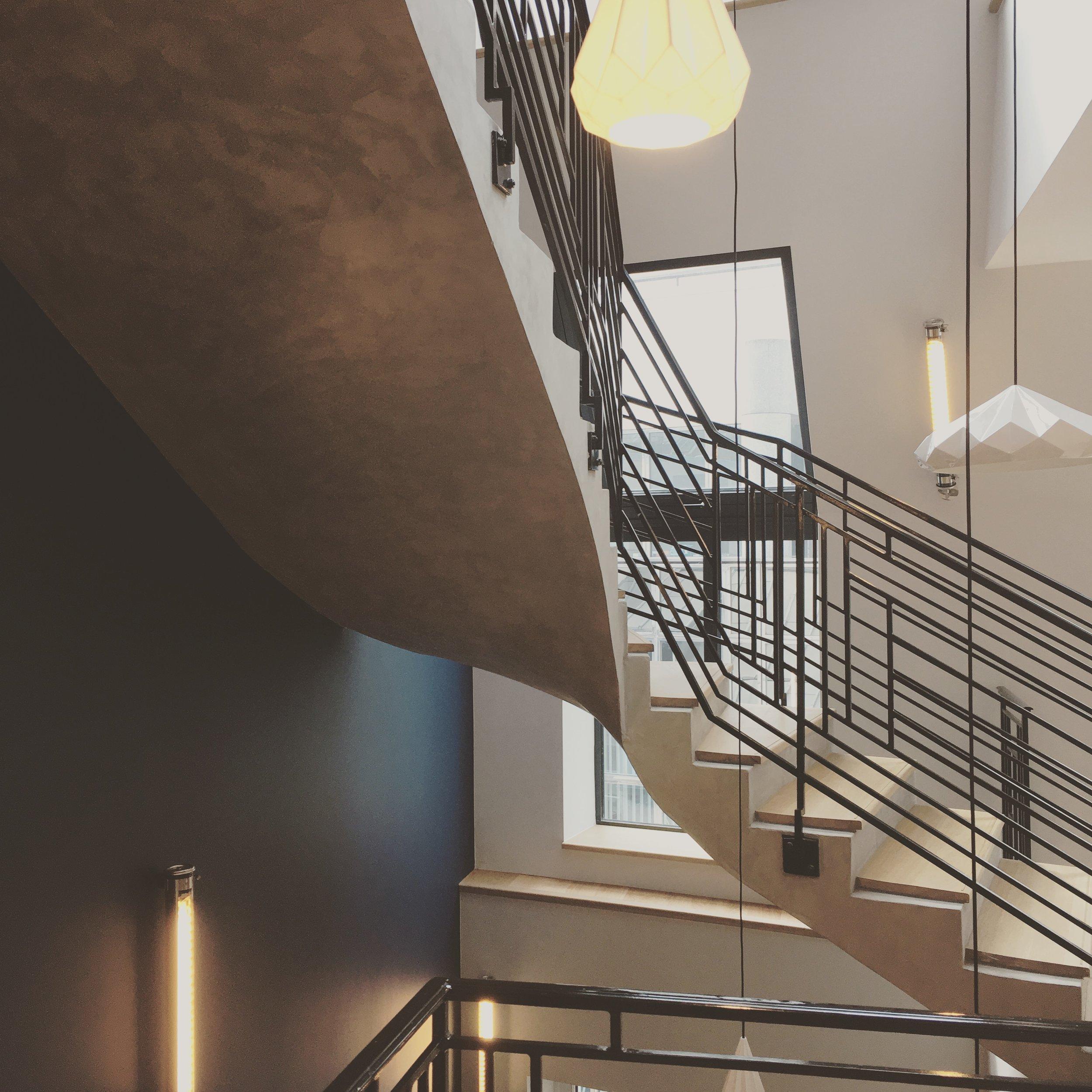 IMMEUBLE BASTILLE - Rénovation complète et décoration d'un immeuble familial600m2 | 75012 | Livré  en décembre 2018