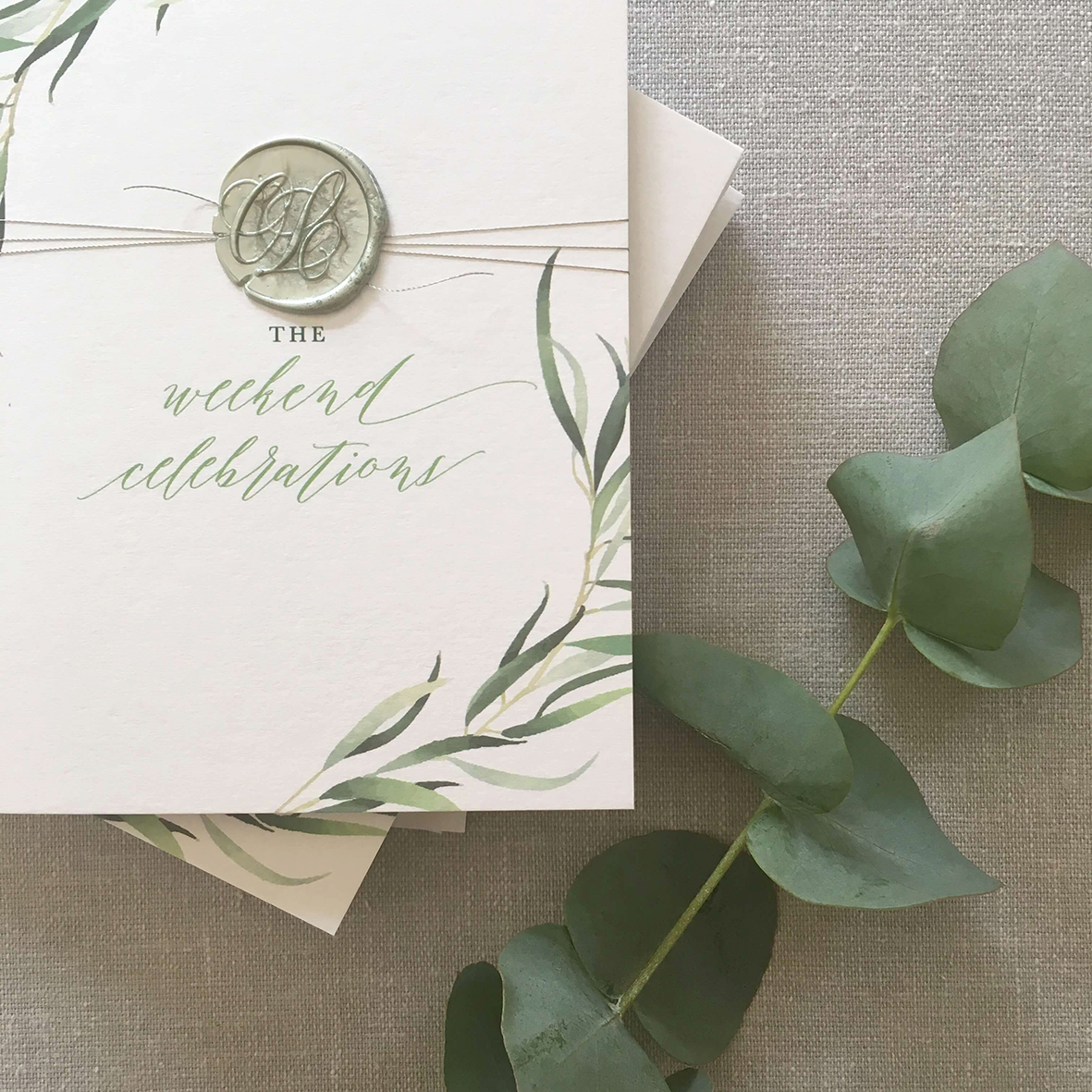 casa_del_rio_botanical_green_wax_seal_calligraphy_wedding_stationery_13.jpg