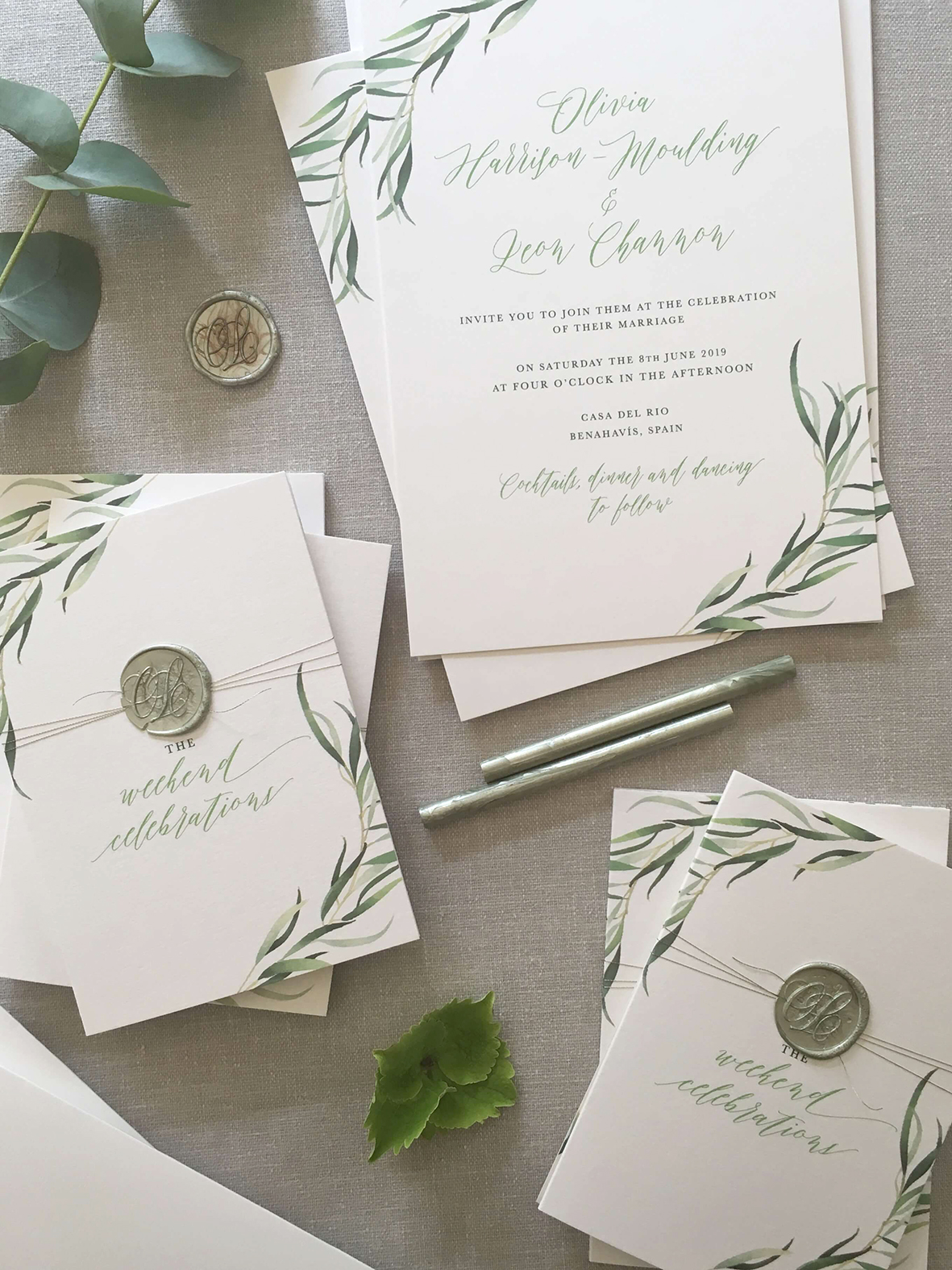 casa_del_rio_botanical_green_wax_seal_calligraphy_wedding_stationery_17.jpg