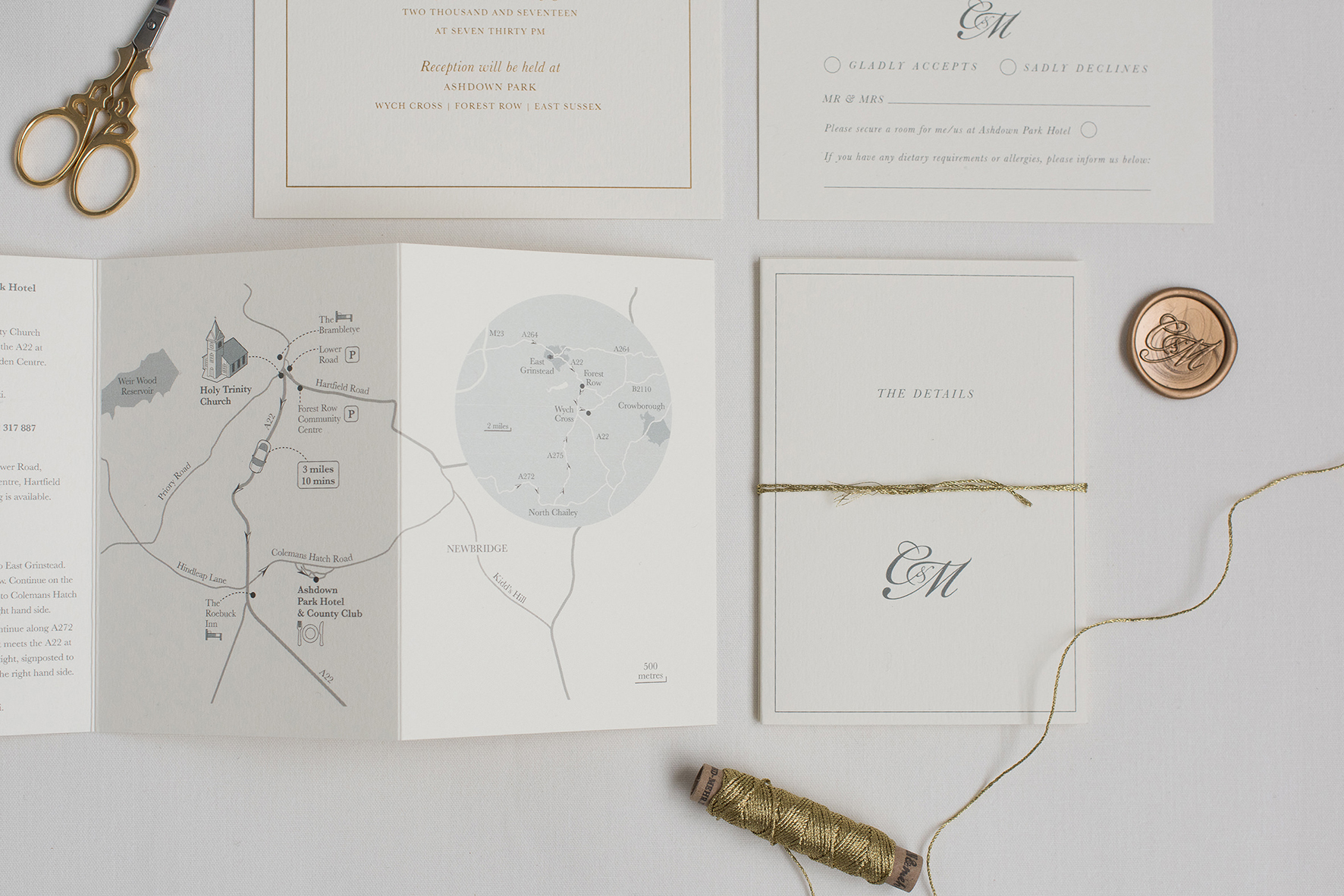 03-classic-cream-gold-wedding-stationery-suite-wax-seal.jpg