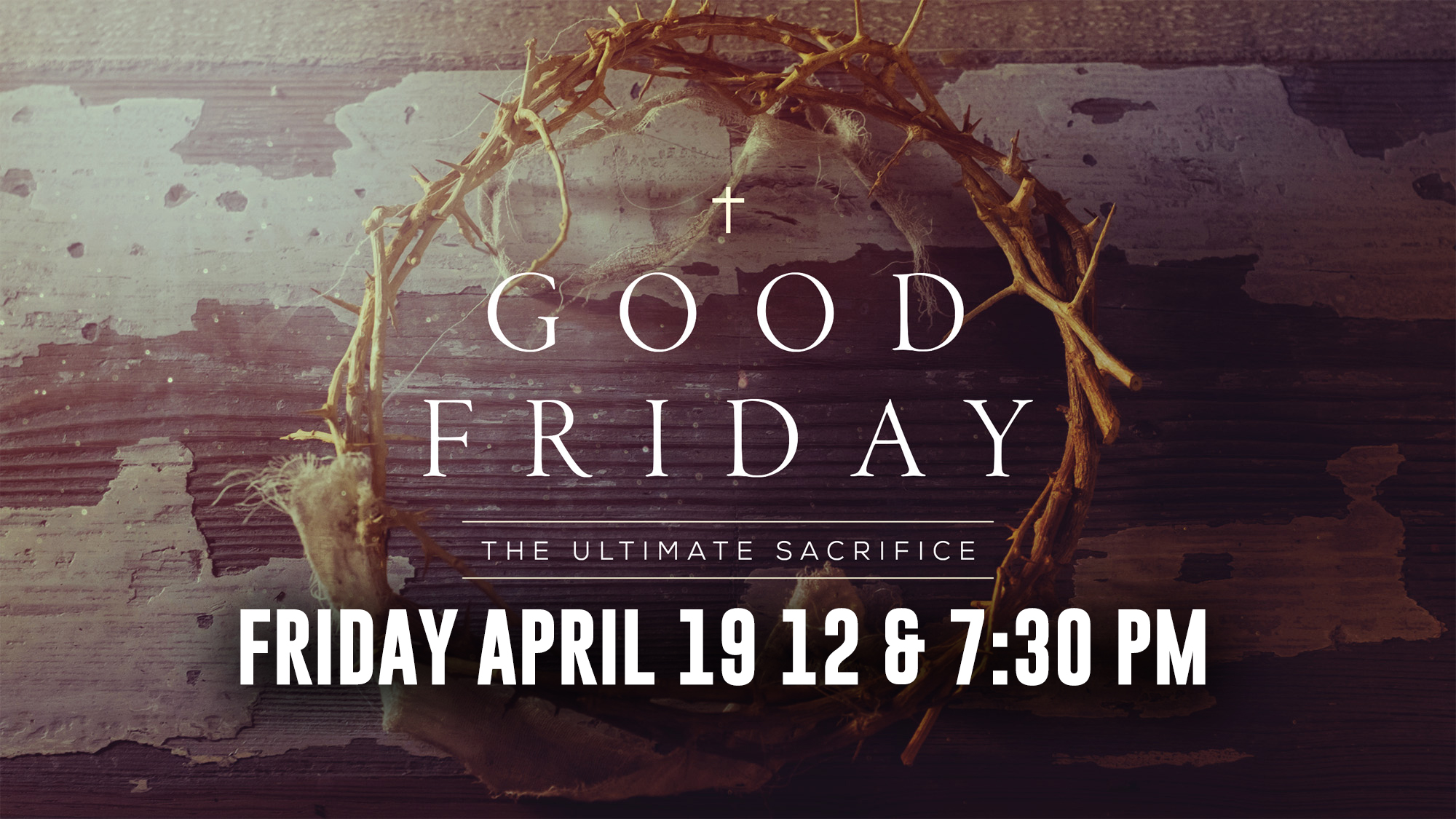 Events — Our Saviour Lutheran Church