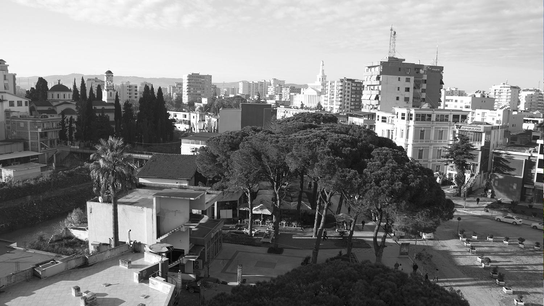 URBAN AND LANDSCAPE REGENERATION OF FIER'S CITY CENTRE
