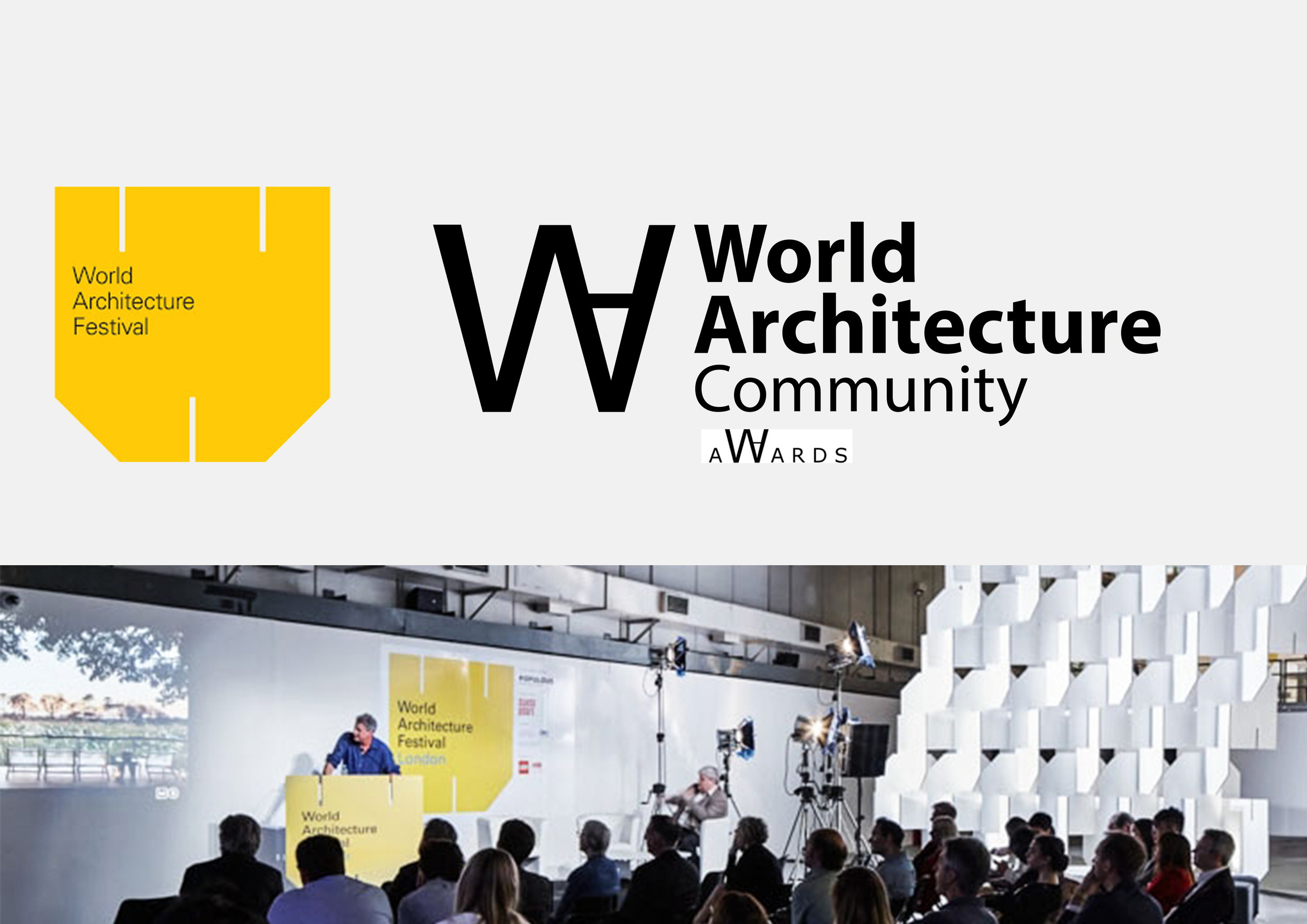 17 | 05 | 2018   WORLD ARCHITECTURE