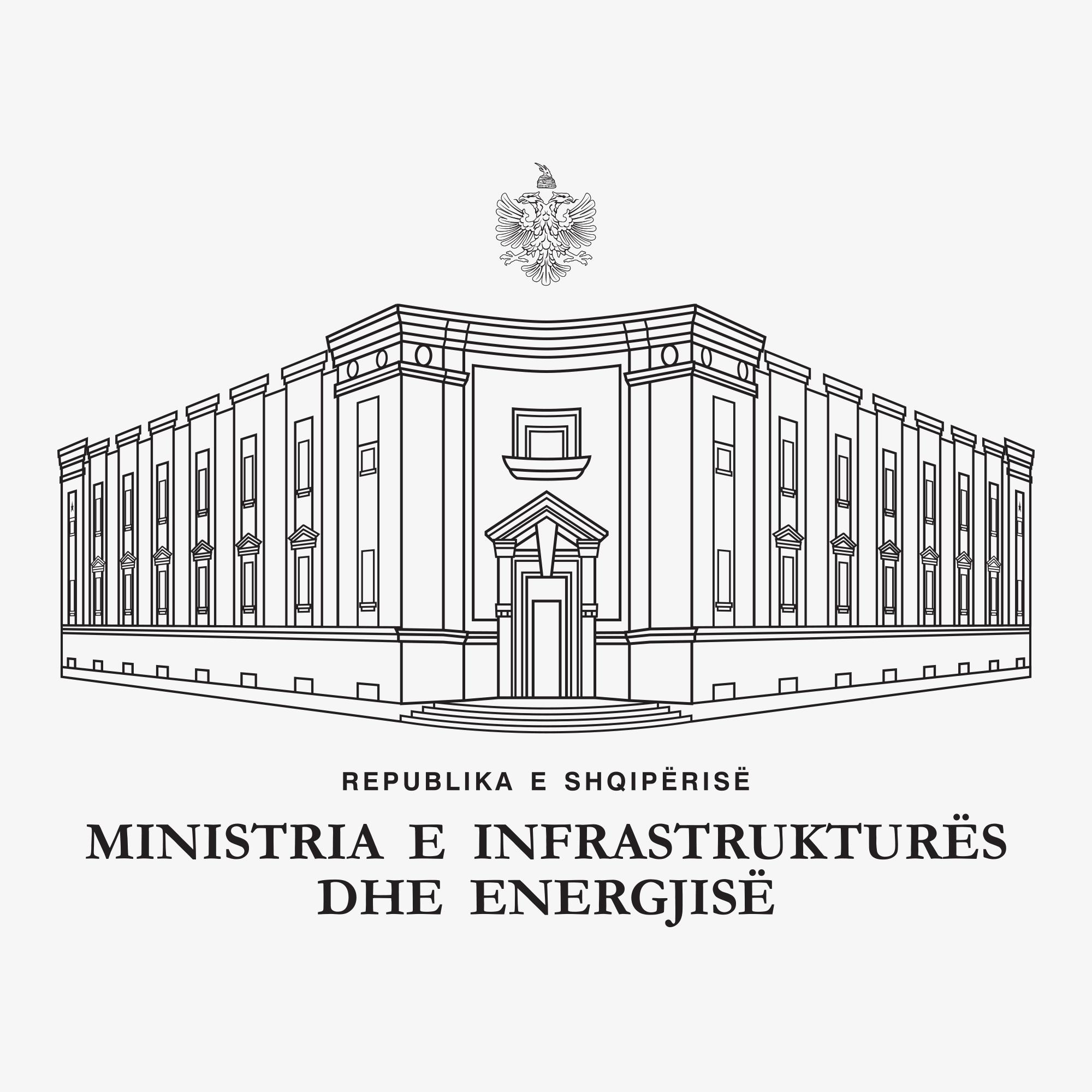 Ministria e infrastruktures dhe energjise.jpg