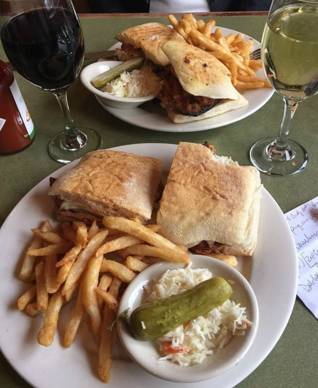 Stop by @z_one_restaurant for your delicious lunch !