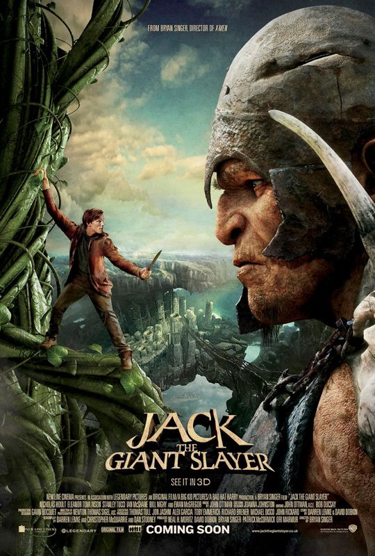 Jack The Giant Slayer - 2011
