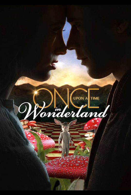 Once Upon A Time In Wonderland - 2013