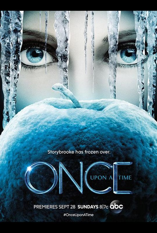 Once Upon A Time - 2013