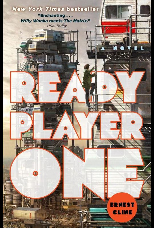 Ready Player One - Current Project!