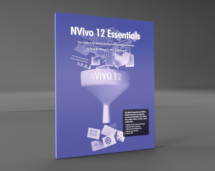 NVivo 12 Essentials