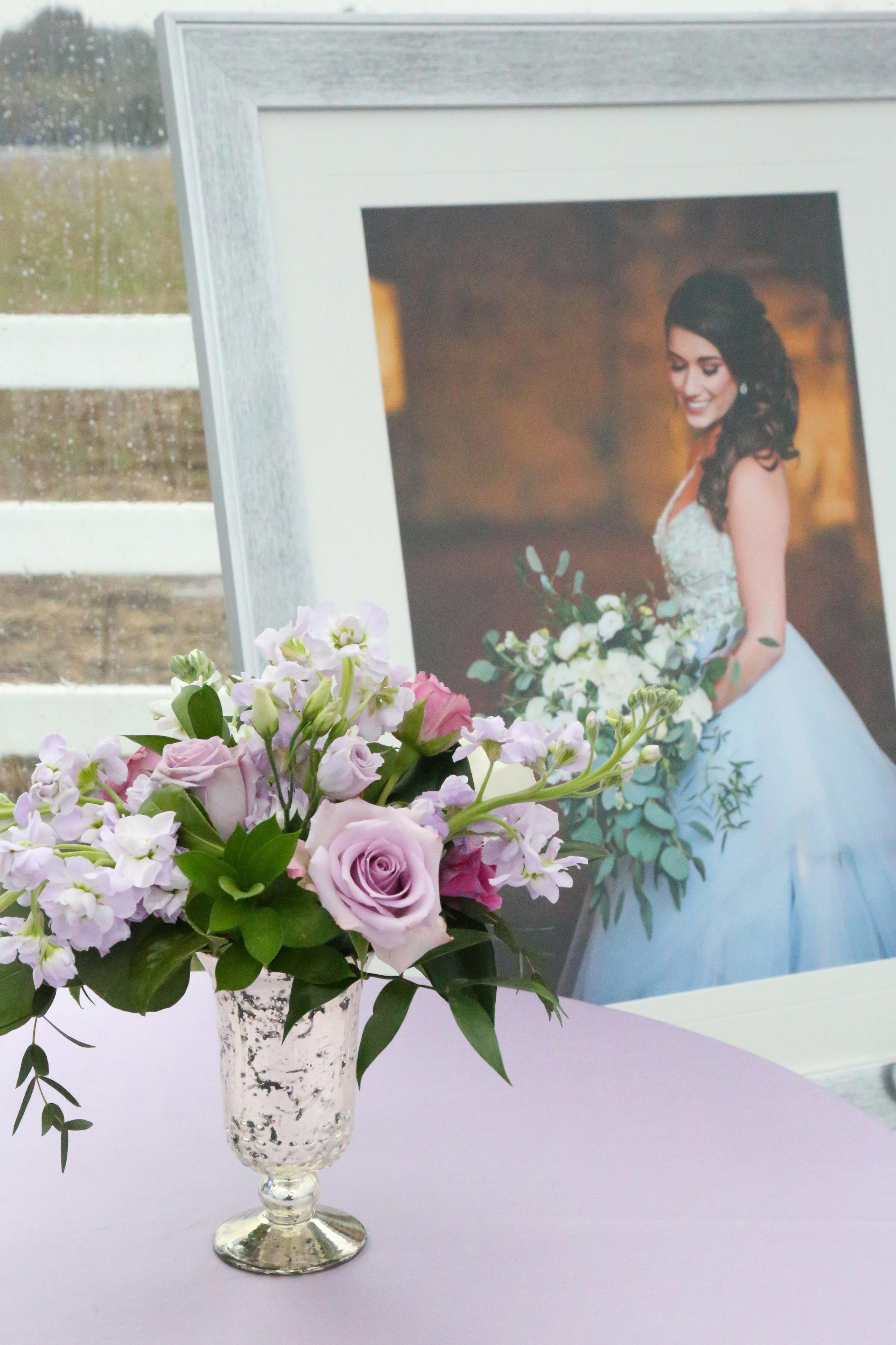 Cocktail Table & Brooke's Bridal Portrait.jpg