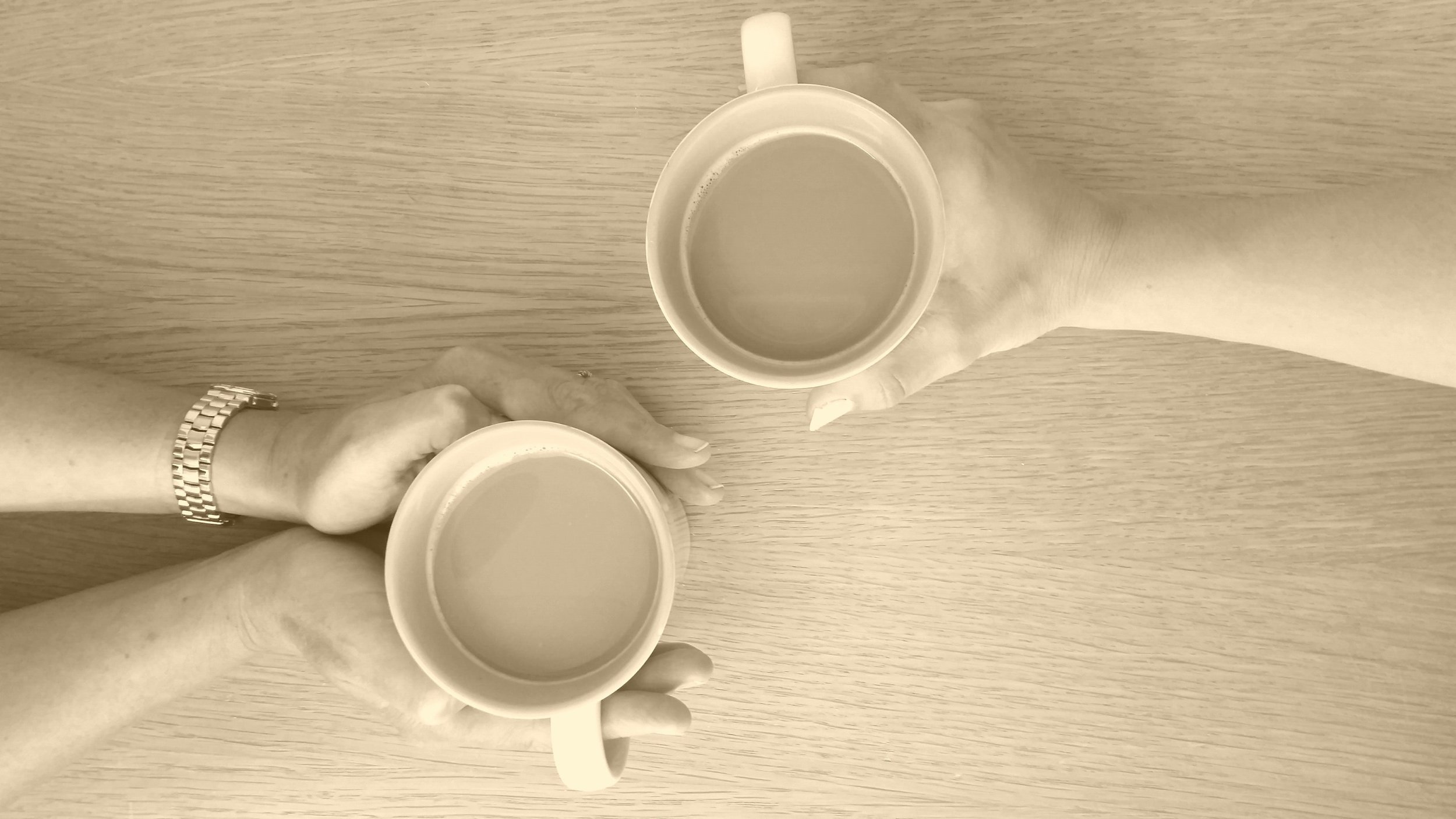 Your resource - Let's grab a virtual cup of coffee and talk about how to navigate the pharmacy market and make sure you're getting the best value. Or get in touch with us here to get together over a real cup!