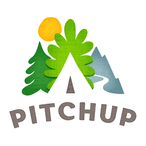 Pitchup booking