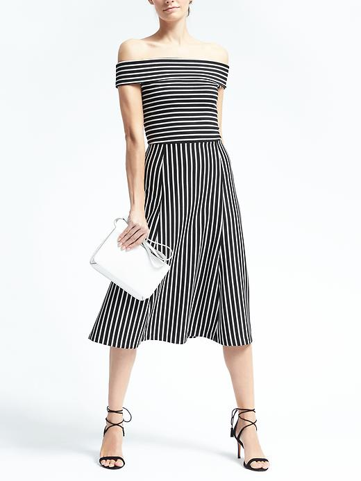 Banana Republic £85 Classic monochrome, you can do so much with this. It can be worn across multiple weddings slightly differently. NB when buying from BR buy online as not everything is available in store.