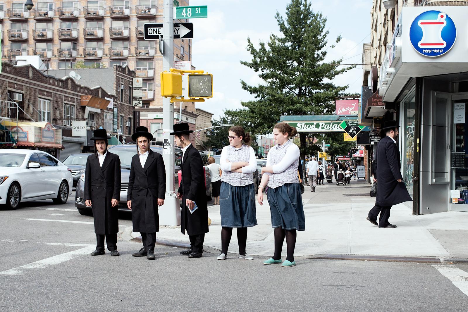 Borough Park, Brooklyn
