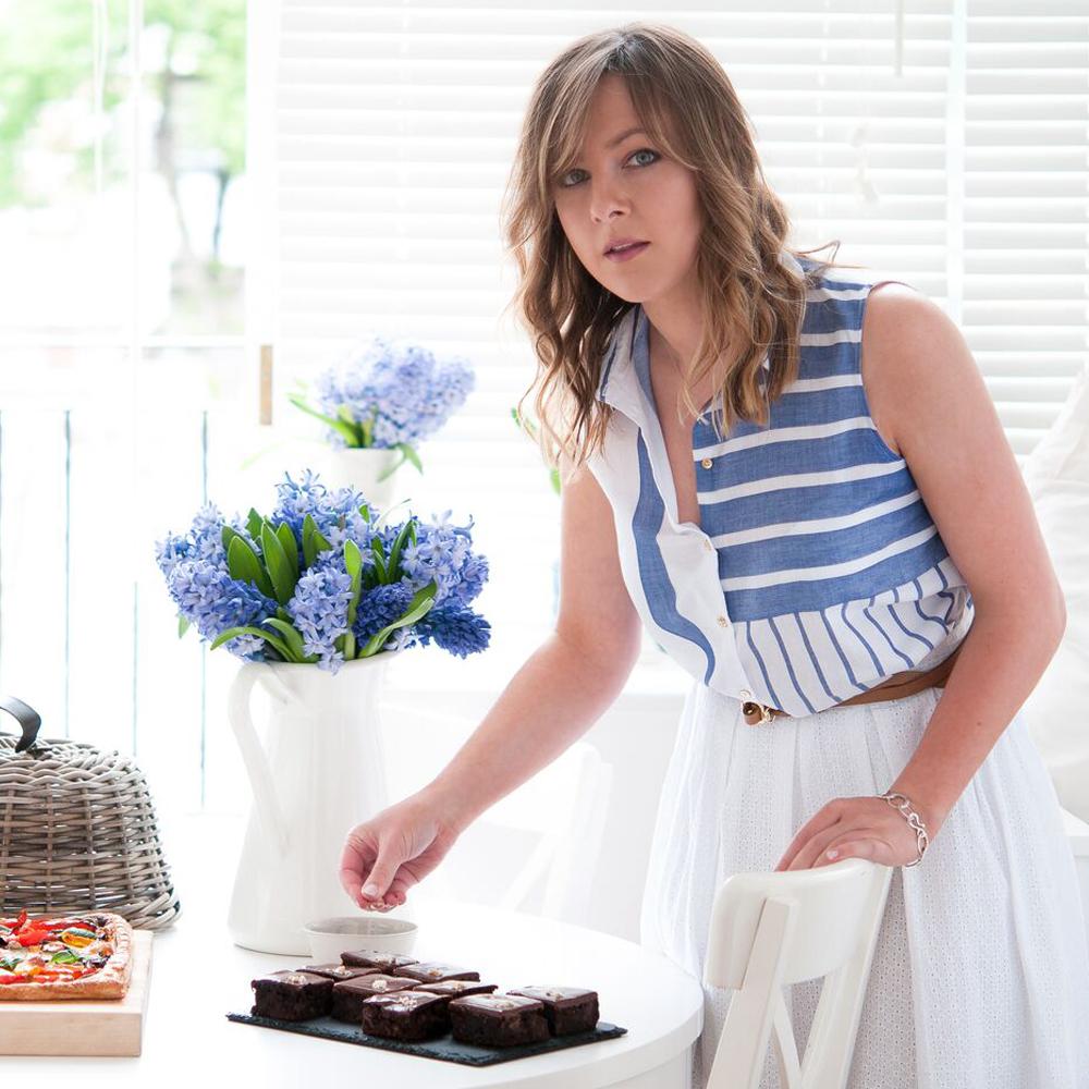 Sammi-Jo Gascoyne    www.blushingcook.com