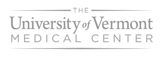 University of Vermont Medical Center Logo