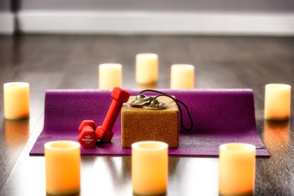 relax more with local yoga & Spa offerings