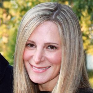 Rachel Axelrod  Executive Producer