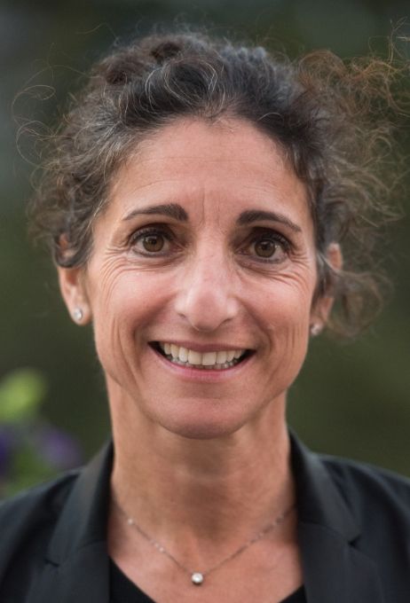 Jessica Lederhausen  Executive Producer