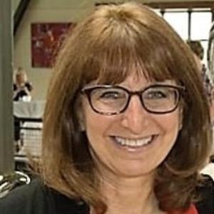 Patti Frazier  Volunteer
