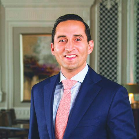 Amir Sayed              Volunteer