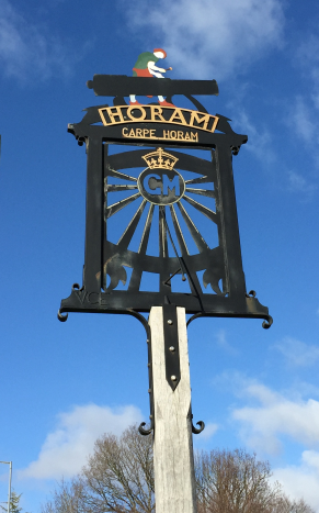 Welcome to Horam
