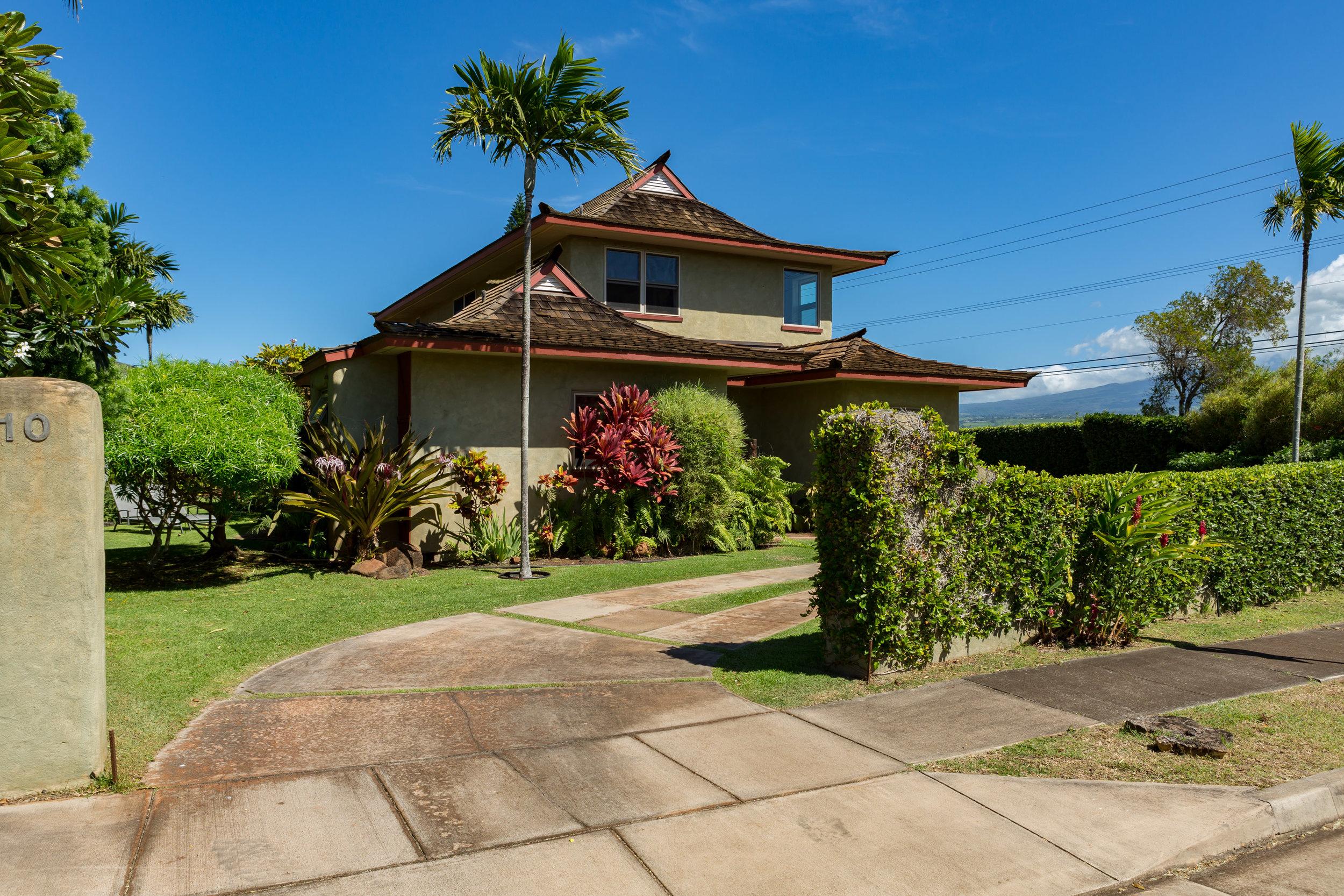 10 Ulupua Place, Paia, Hawaii 96779