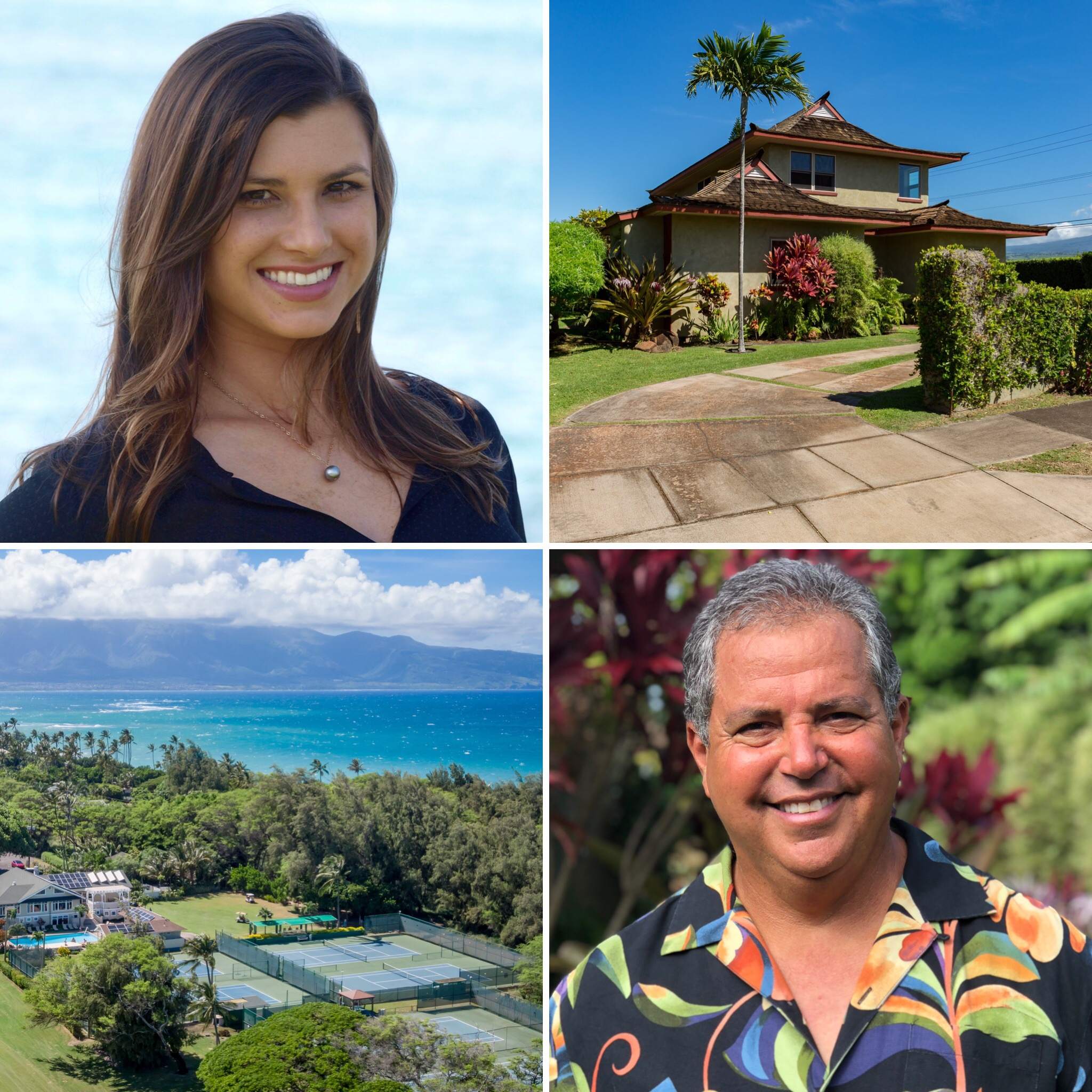 Call us for more information or to schedule a showing!  Martin Lenny R(S) 808-280-3433 Martin@MauiRealEstate.com  Angelynn Bair R(S) 808-268-8320 Angelynn@MauiReal Estate.com   www.MauiRealEstate.com